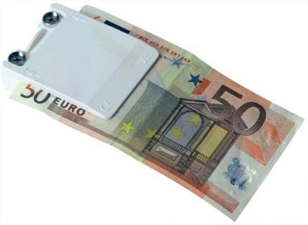 GSK 1 Geldscheinkontakt