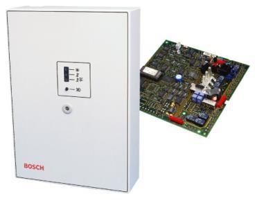 AT 2000 Analog Übertragungssystem