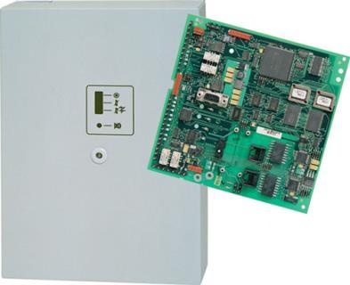 AT 2000 ISDN Übertragungssystem
