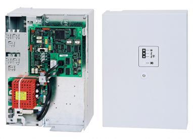 AT 2000 IP ISDN Übertragungssystem