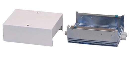 IMI-AE10 Gehäuse für Überspannungsschutz GLT-10E
