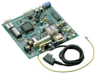 AWAG S7002Q, Automatisches Wähl- und Ansagegerät, ohne Netzteil