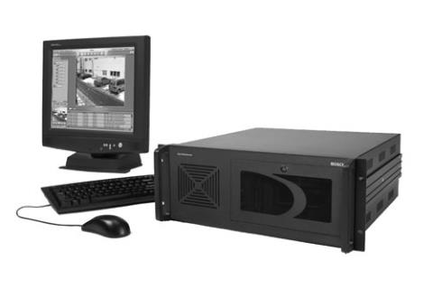 DiBos 19 inch Digital Video Recorders - Version 8 (AMEC)