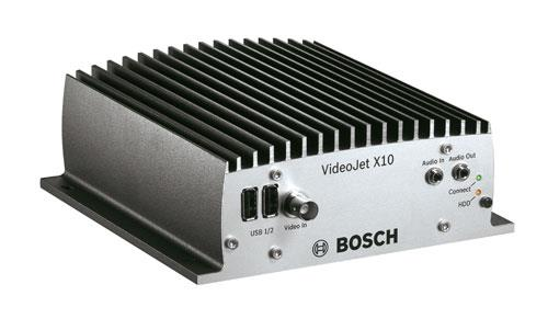 VJT-X10S-H008 VIDEOJET X10 WITH HARD DISK 80GB