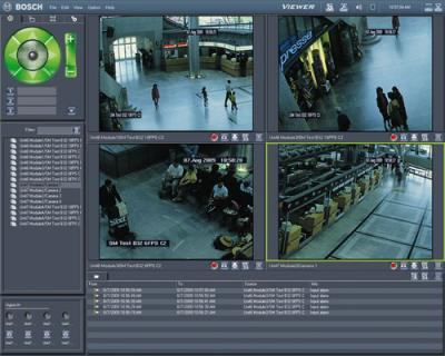 Bosch Video-over-IP(BVIP)Lite Suite