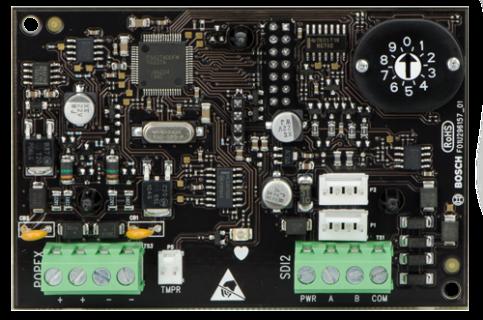 B299 Expansion module, SDI2