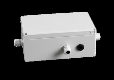 MIC Unidad de interfaz de alarmas/lavador