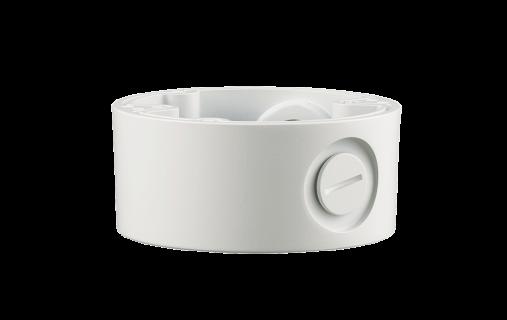 NDA-SMB-MICSMB Aufputz-Anschlussbox Dome-Kamera 11,4cm