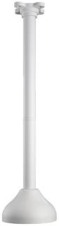 Pipe mount bracket for FLEXIDOME, 158mm