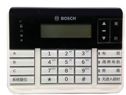 键盘,中文字符