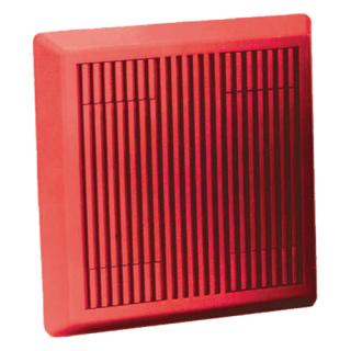 AMT-12/24-R Dispositivo multitono 12/24V, rojo