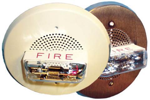 ET90 High‑candela, Ceiling‑mount, High‑performance Speaker Strobes