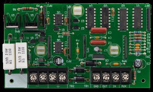 D8125 Expansion module