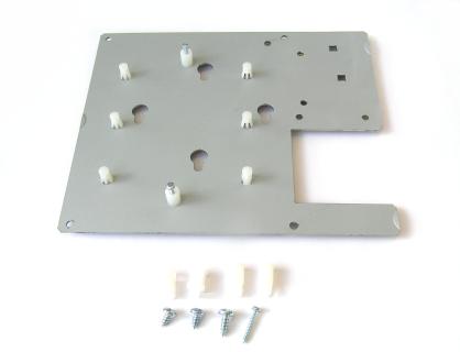 ICP-MAP0021 Montageplatte für Zubehör EMIL