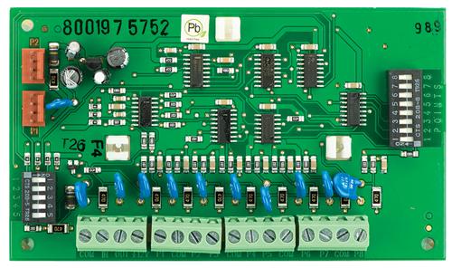 D8128D Octo-POPIT input module