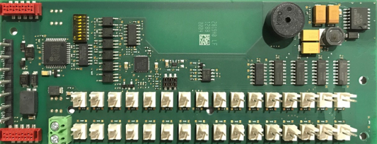 Displaymodule