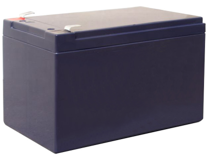 IPS-BAT12V-12AH Batterie, 12V, 10–12Ah