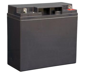 IPS-BAT12V-18AH Batterie, 12V, 17–18Ah