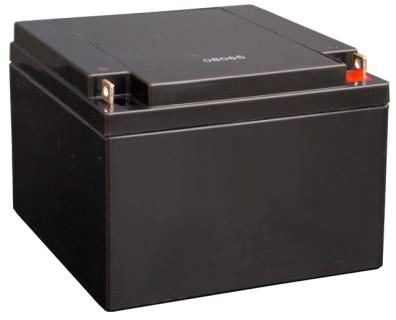 IPS-BAT12V-27AH Batterie, 12V 24-27Ah