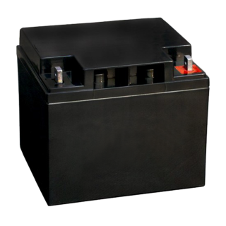 IPS-BAT12V-45AH Batterie, 12V 38-45Ah