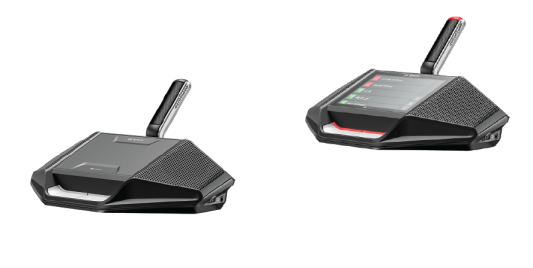 DICENTIS Wireless Devices