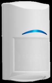 Detectores de movimiento Commercial Series TriTech
