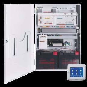 ICP-MAP5000-SCK Zentralenb. mit IP-Übertragungsg., klein