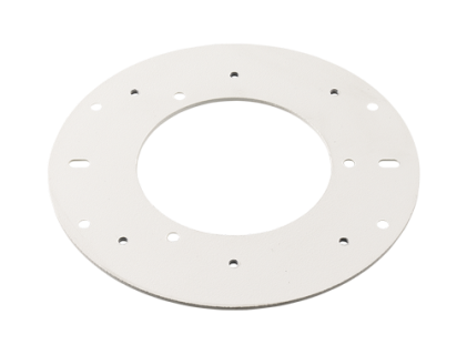 Adapter bracket for dome