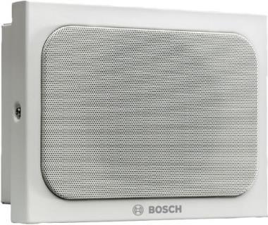 LBC3018/01 Enceinte, métallique, rectangulaire