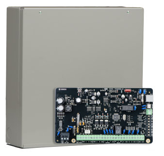 ICP-CC408E-CN 防盜警報控制器
