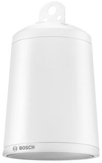 Pendant mount satellite speaker