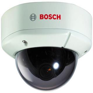 VDC-240V03-1 telecamera dome a colori per esterno, PAL