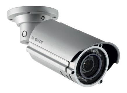 NTC-255-PI赤外線IPブレット型カメラ