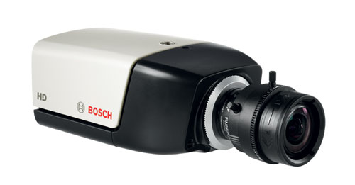 HD 720p IP Camera 200 Series