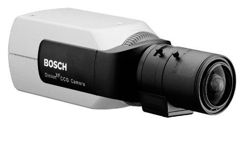 LTC0510/50 DinionXF Monochrome Camera