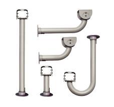LTC9215/00outdoor mount & LTC9210/01, LTC 9215/00S, LTC9219/01, and LTC9223/01 indoor mounts