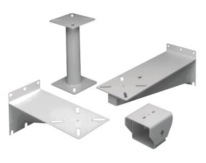 LTC921x, LTC922x - Supports de montage polyvalents
