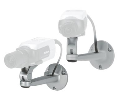 MTC‑G1001 and MTC‑S1001 Indoor Camera Mounts