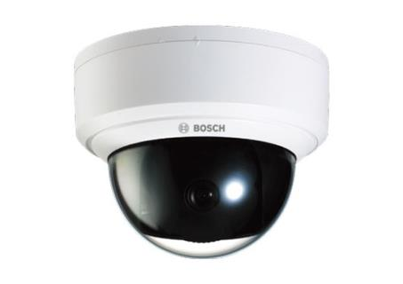 VDC-261V04-20 Fixed dome, 960H, 2.8-12mm, 12/24V, NTSC