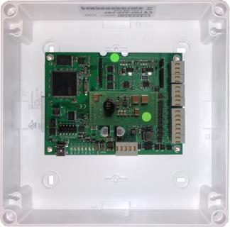 FMF-ADP-TTY TTY-Busmodul für FW-Peripheriegeräte