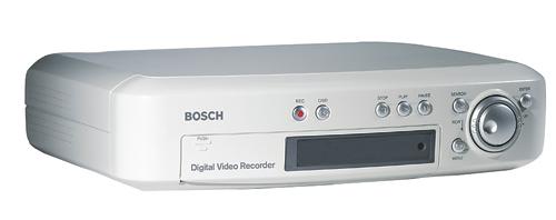 DVR1A1081 1 CH.DIG.REC. 80GB