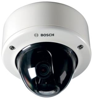 NIN-63013-A3S Dome 1MP HDR 3-9mm auto IP66 surface