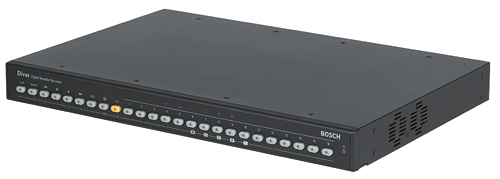 Divar Digital Video Recorder