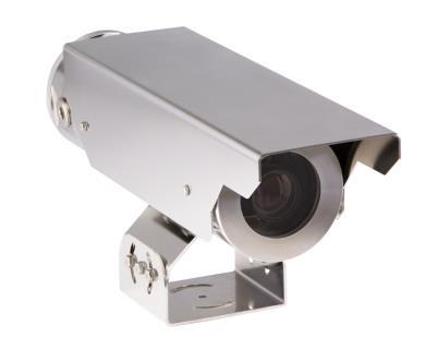 VEN-650V05-2S3 EX65 Expl-proof Camera,STS,5-50mm, NTSC