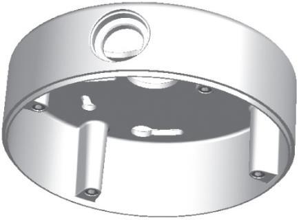 VDA-70112-SMB Surface Mount Box