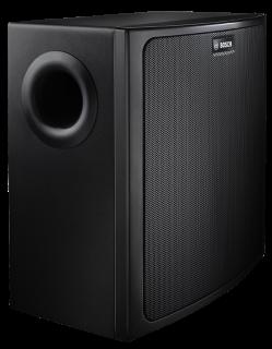 LB6-SW100 精簡型音效重低音喇叭