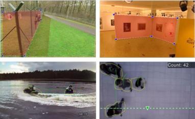 Intelligent Video Analytics 6.30