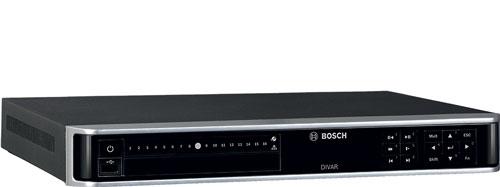 DIVAR hybrid 3000 recorder