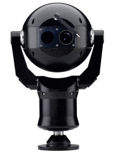 MIC Series412TI Thermal Camera