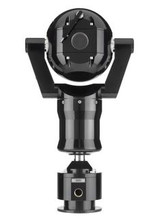 MIC440AXBUD14636P видеокамера аналог. поворотная взрывозащ